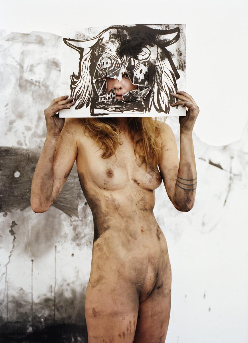 Hanania Brunnquell — © 2009 Estelle Hanania