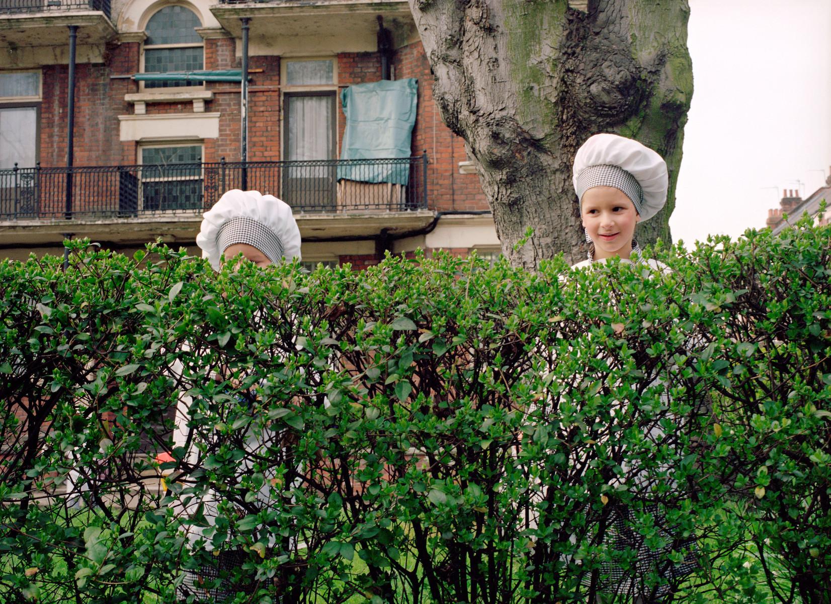 Happy Purim — © 2011 Estelle Hanania