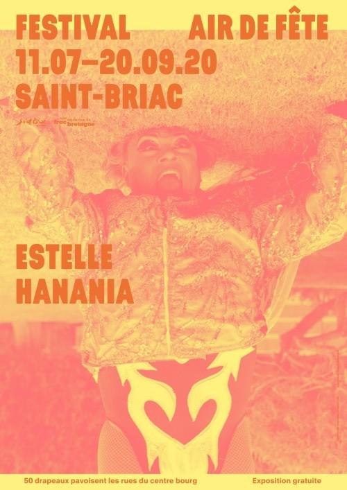 Estelle Hanania — © 2020 Estelle Hanania