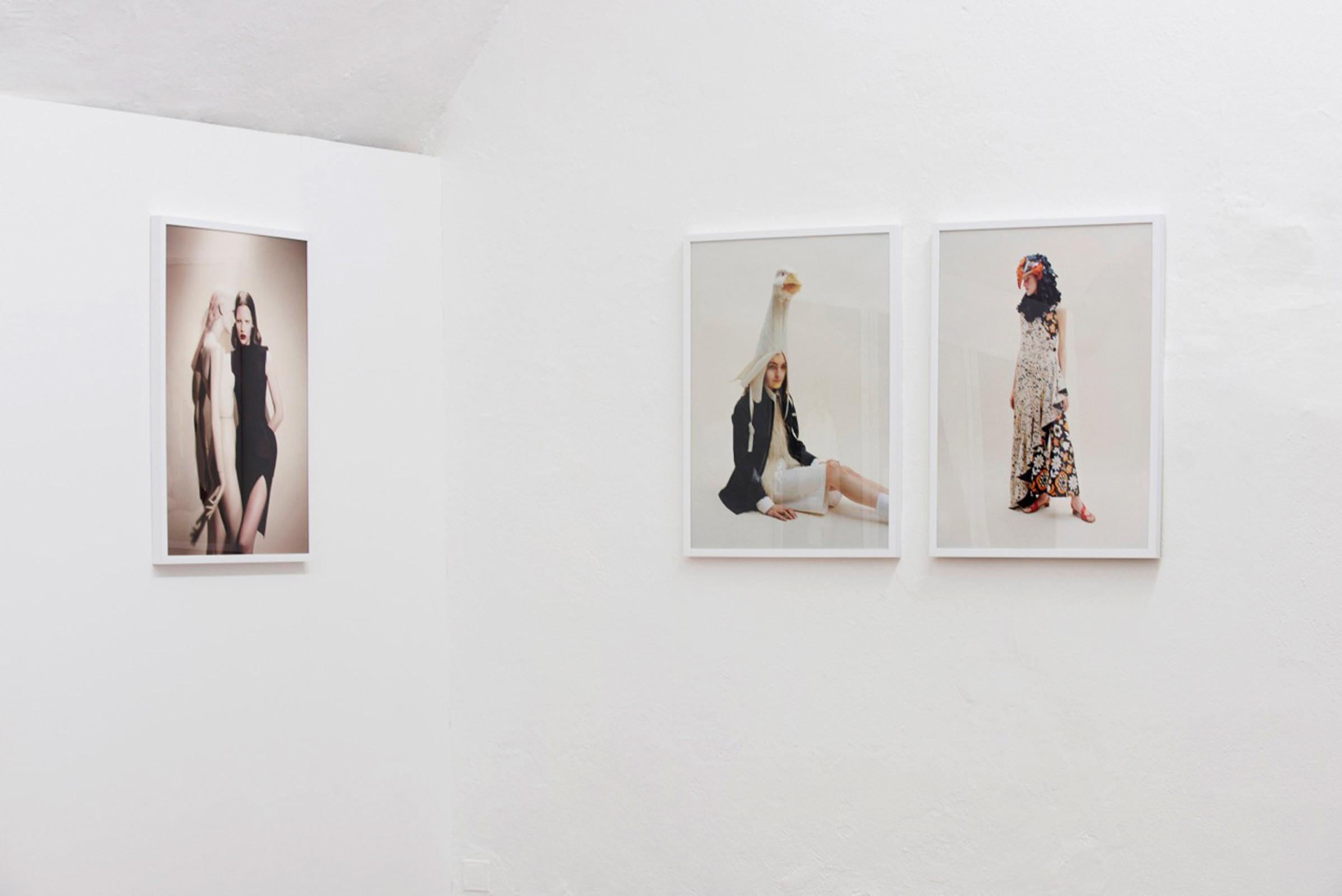 Images de Mode — © 2016 Estelle Hanania