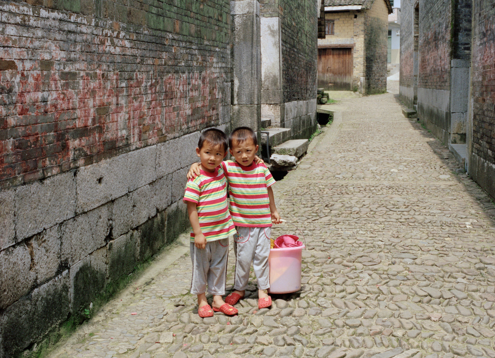 China — © 2012 Estelle Hanania