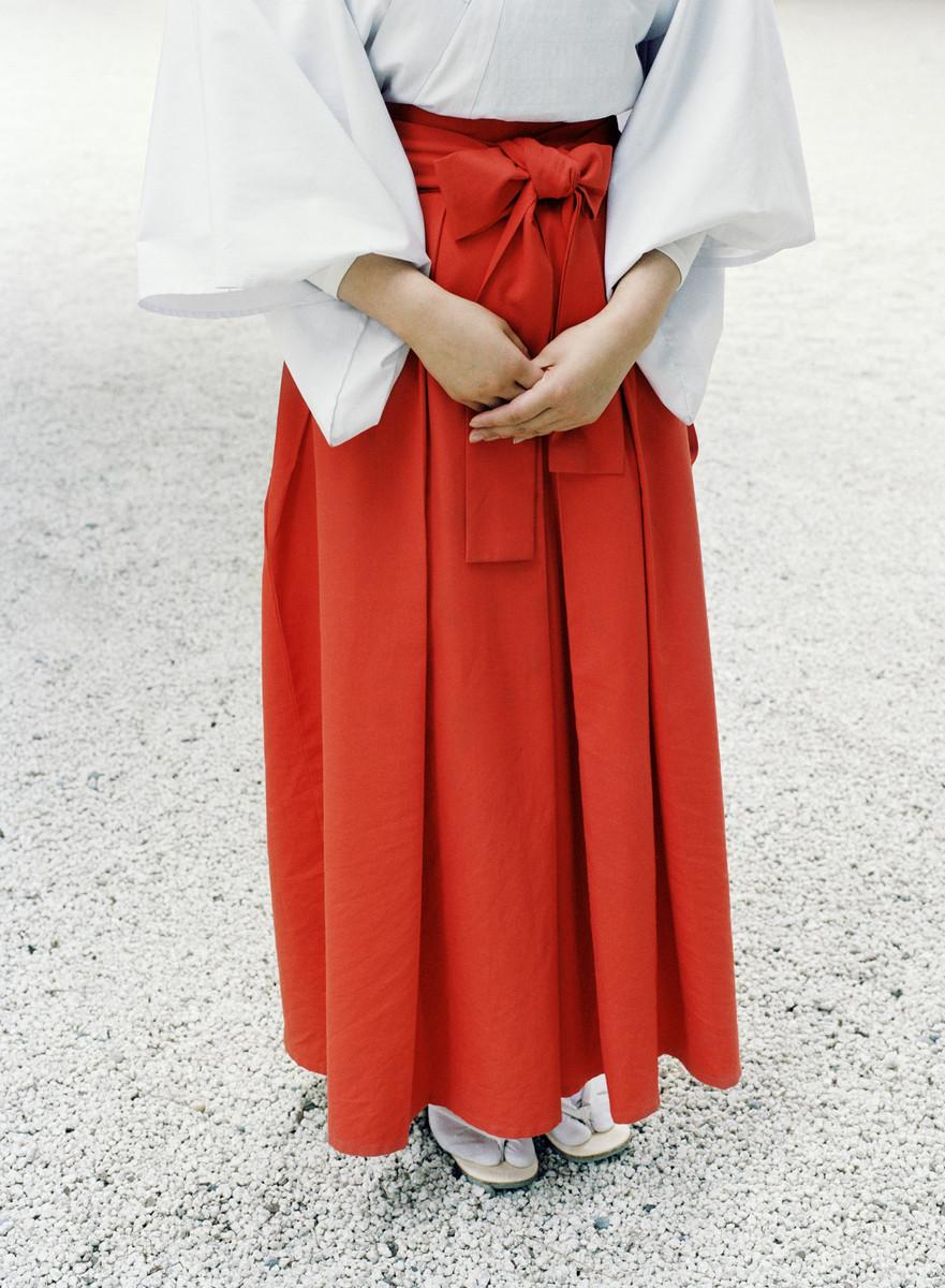 Kyoto — © 2012 Estelle Hanania
