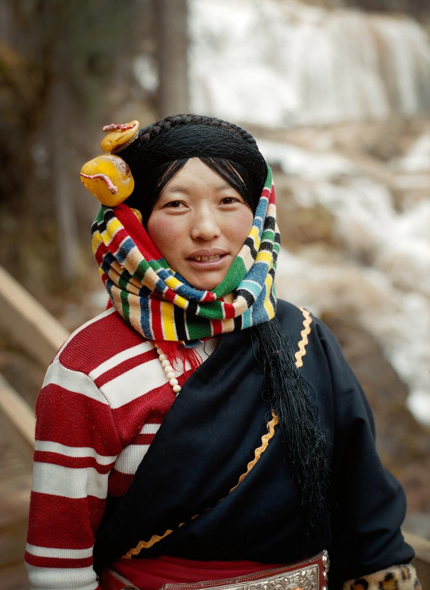 Sichuan — © 2011 Estelle Hanania