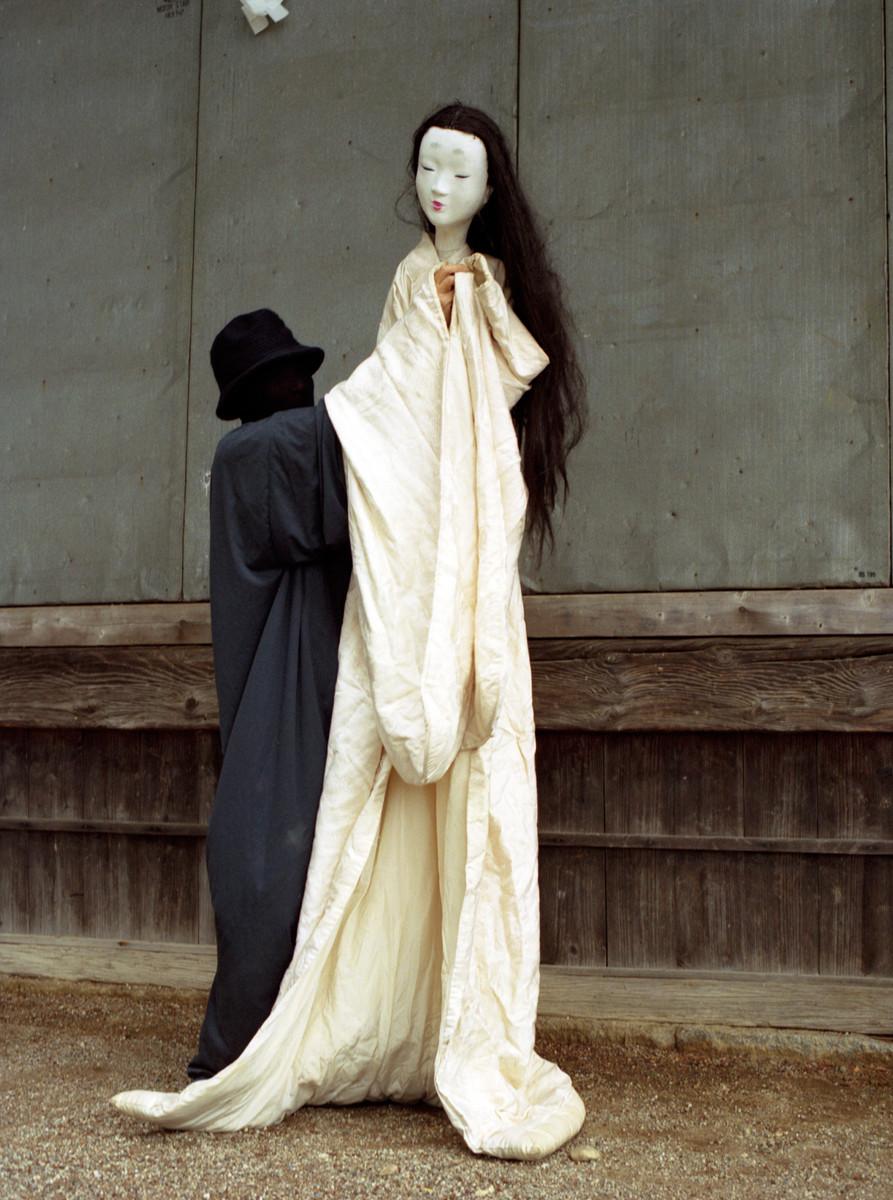 Dondoro — © 2008 Estelle Hanania